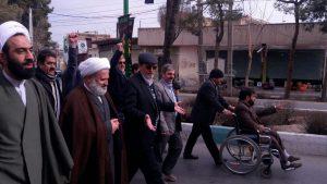 سید جواد ابطحی 22 بهمن 95