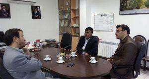 شهرداری کوشک سید محمد جواد ابطحی