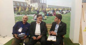 سیدمحمدجوادابطحی نماینده خمینی شهر