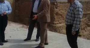 سید محمد جواد ابطحی نماینده خمینی شهر