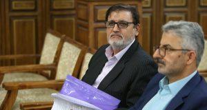 سید محمد جواد ابطحی نماینده مردم خمینی شهر